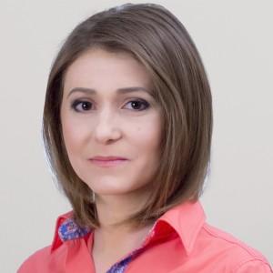 Ancuta Stroescu