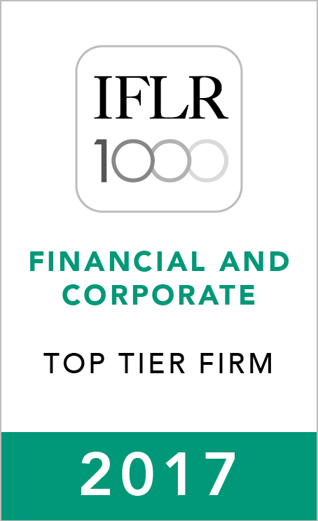 IFLR-1000_Financial-and-Corporate_Top-Tier-Firm_2017