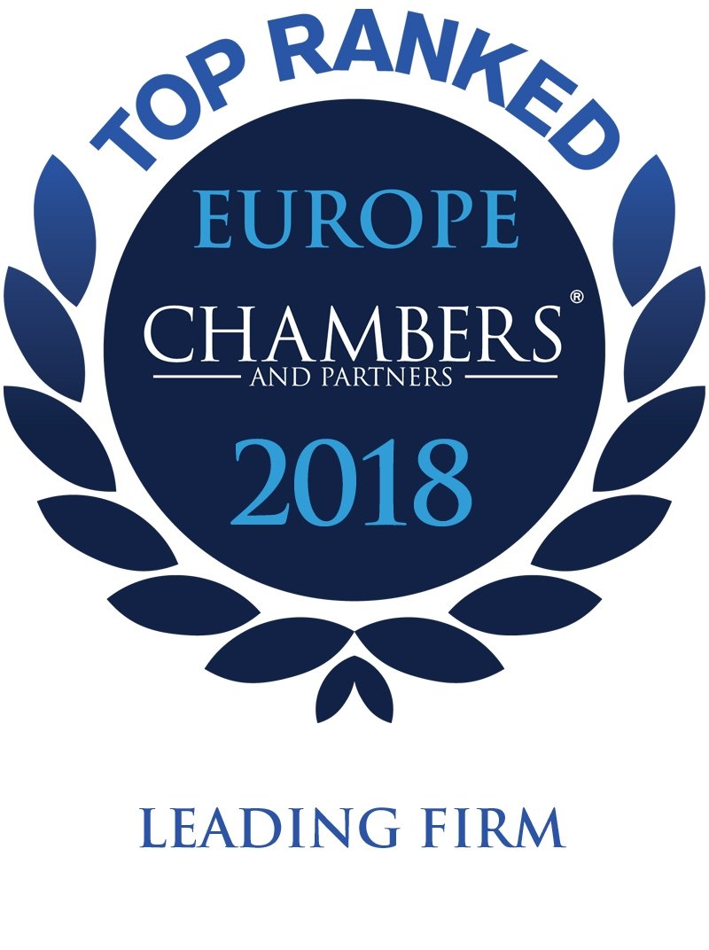 Chambers-Europe_Leading-Firm-2018